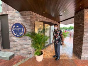FUKUGIYA CAFE 北谷