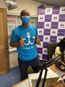 宜野湾シティFM OkinawaPeopleRadio様 クルージング