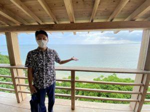 沖縄 東海岸 ホテル 百名伽藍 クルージング