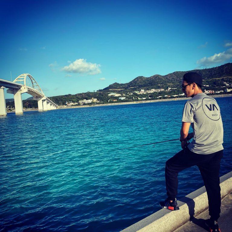 沖縄 クルージング 釣り フィッシング
