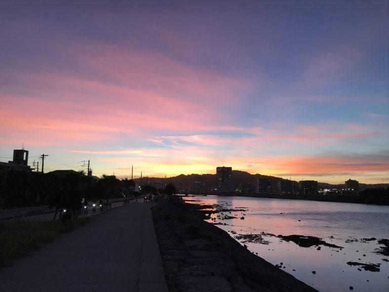 沖縄チャータークルーズ 東海岸