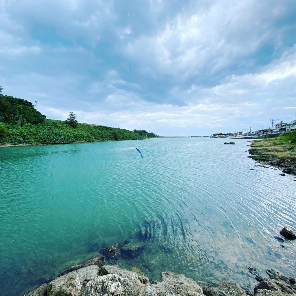 南城市 釣り 沖縄チャータークルーズ